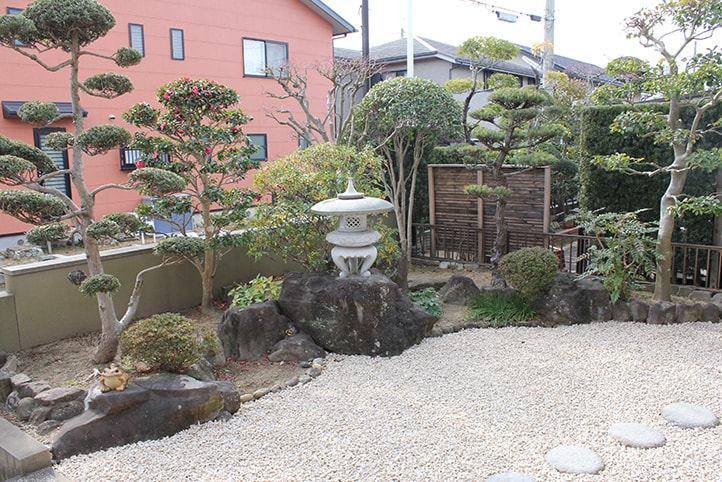 神戸市西区 H様邸施工事例写真2