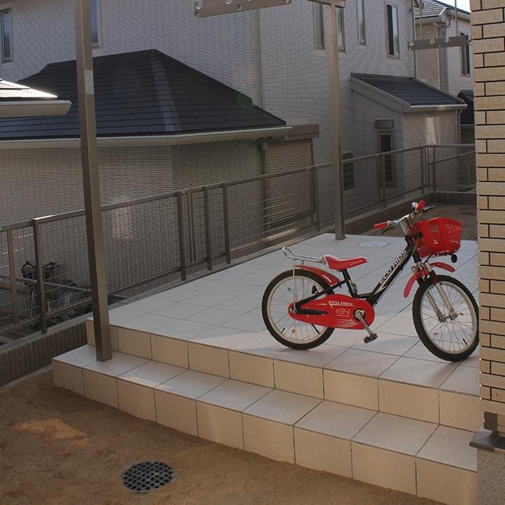 神戸市垂水区 F様邸施工事例写真3