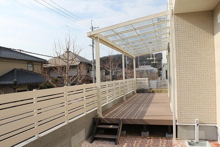 神戸市西区 K様邸施工事例写真4