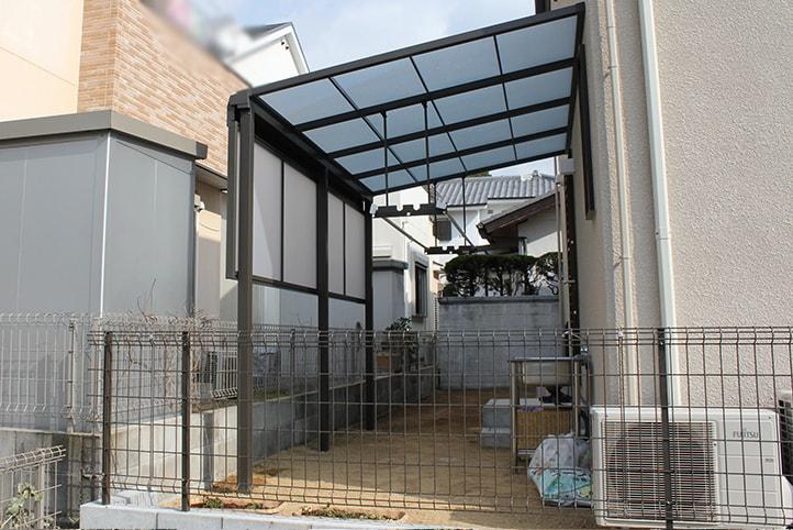 神戸市須磨区 I様邸施工事例写真6