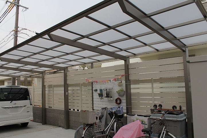 神戸市西区 T様邸施工事例写真3