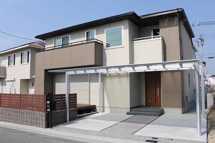 神戸市垂水区 H様邸の完成写真5