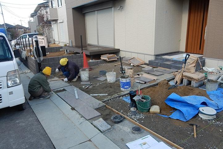 神戸市垂水区 H様邸の完成写真6