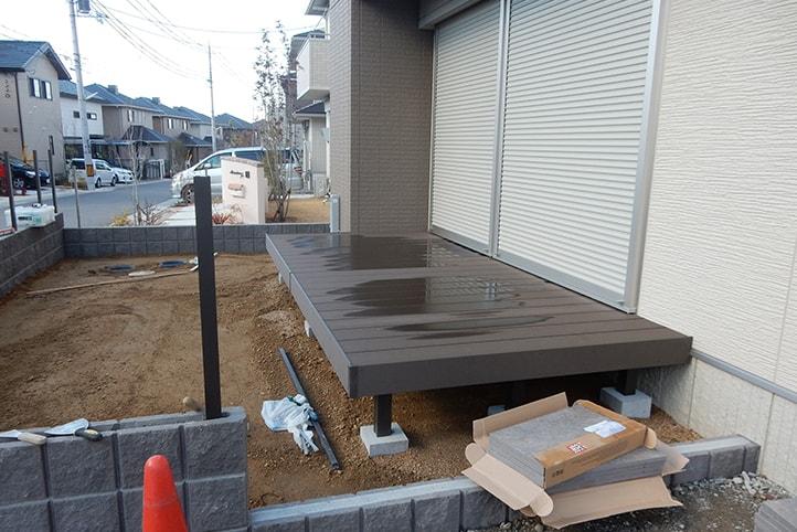 神戸市垂水区 H様邸の完成写真7