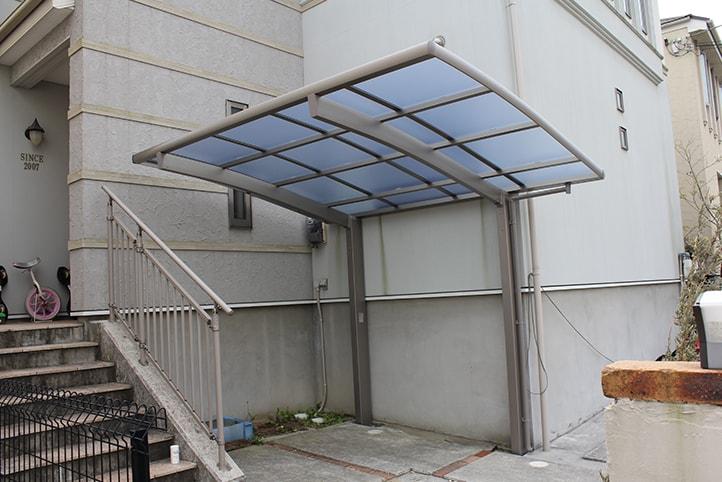 神戸市西区 Y様邸の完成写真2