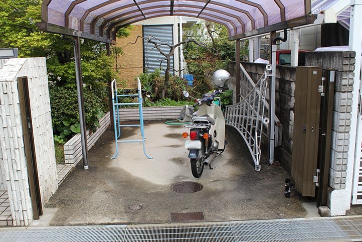 神戸市垂水区 M様邸の完成写真2