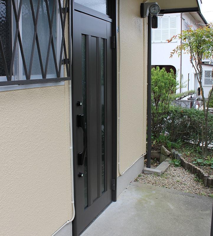 神戸市北区 O様邸の完成写真5