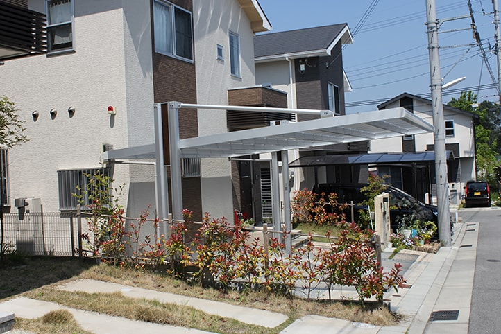 神戸市北区 I様邸の完成写真3