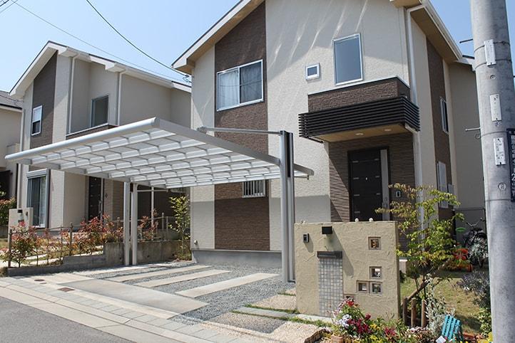 神戸市北区 I様邸の完成写真4