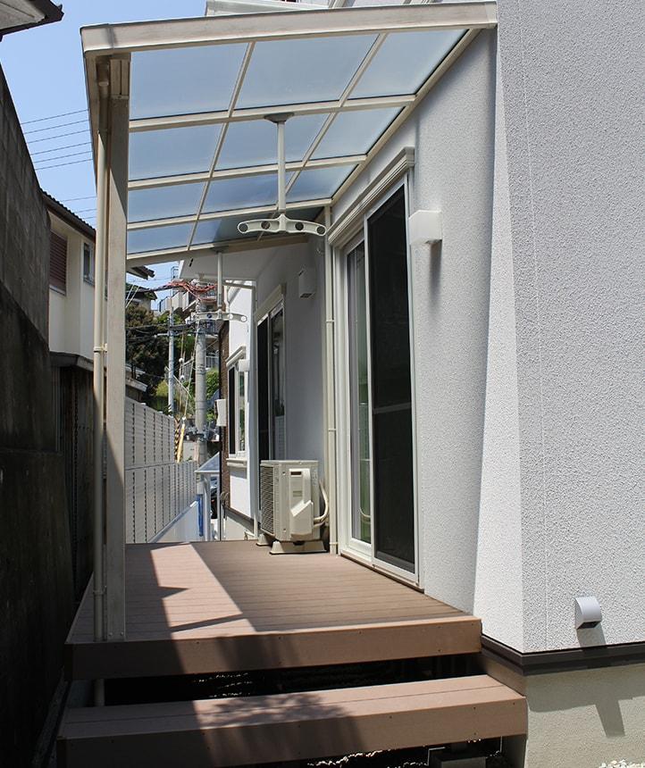 神戸市垂水区 S様邸の完成写真17