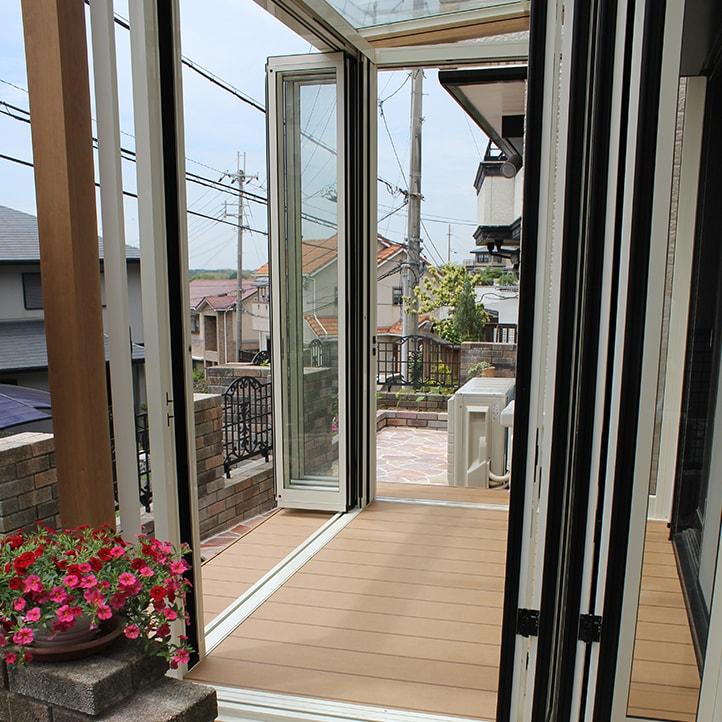 神戸市須磨区 Y様邸の完成写真3