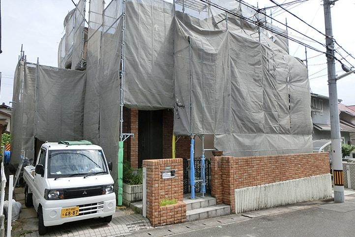 神戸市西区 U様邸の完成写真13