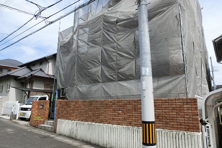 神戸市西区 U様邸の完成写真14