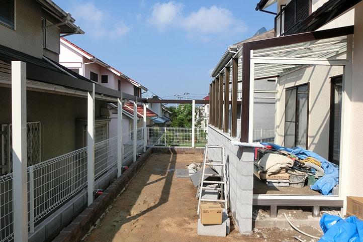 神戸市西区 U様邸の完成写真17