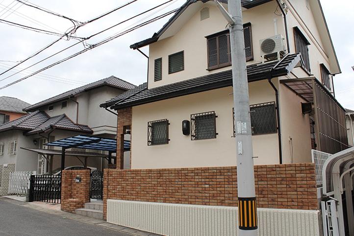 神戸市西区 U様邸の完成写真2