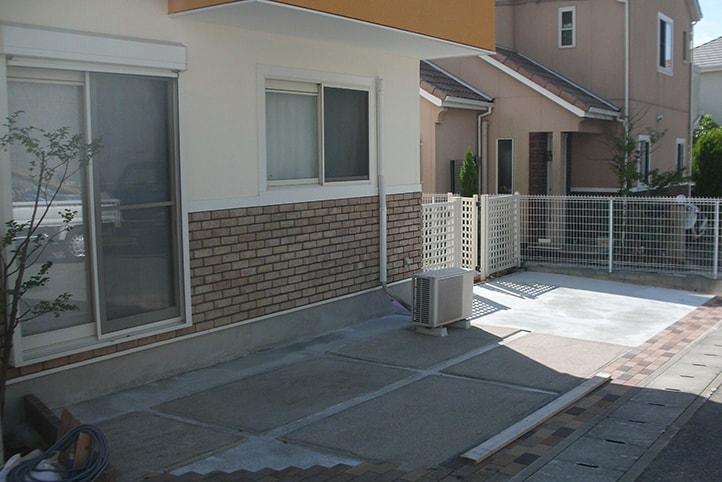 神戸市垂水区 T様邸の完成写真13