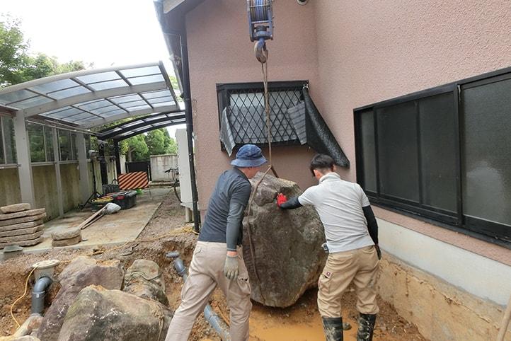 神戸市西区 A様邸の完成写真14
