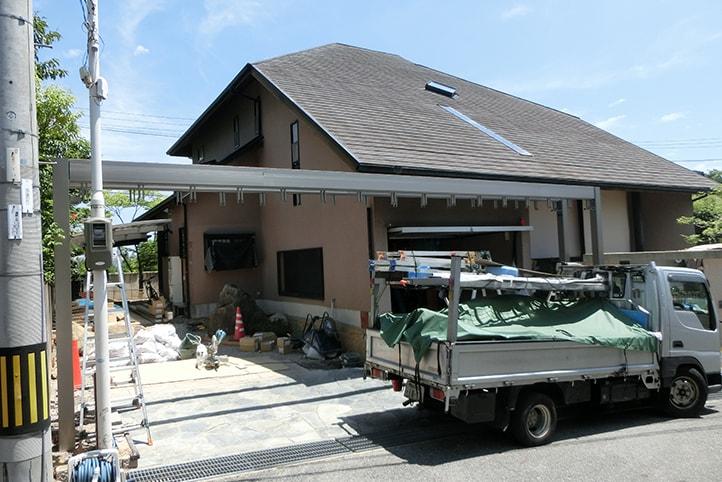 神戸市西区 A様邸の完成写真15