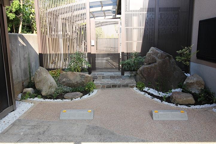 神戸市西区 A様邸の完成写真2