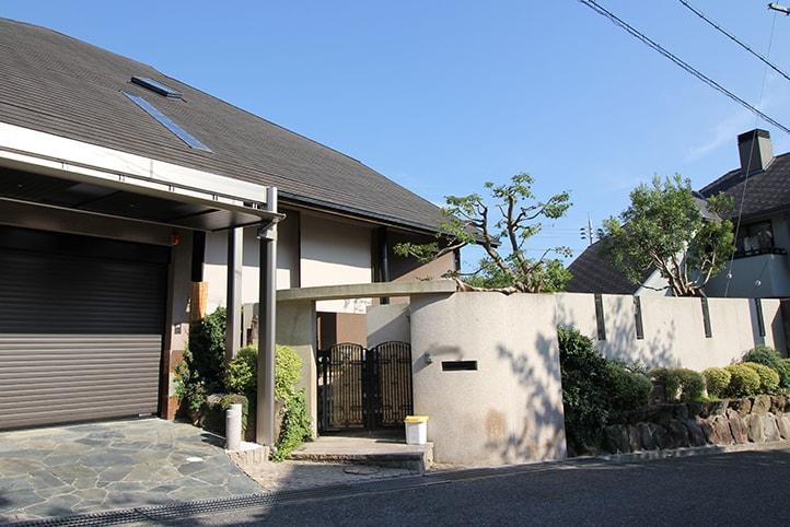 神戸市西区 A様邸の完成写真3