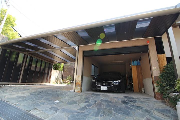 神戸市西区 A様邸の完成写真4