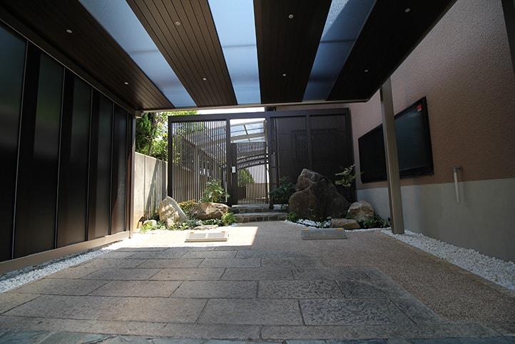 神戸市西区 A様邸の完成写真6