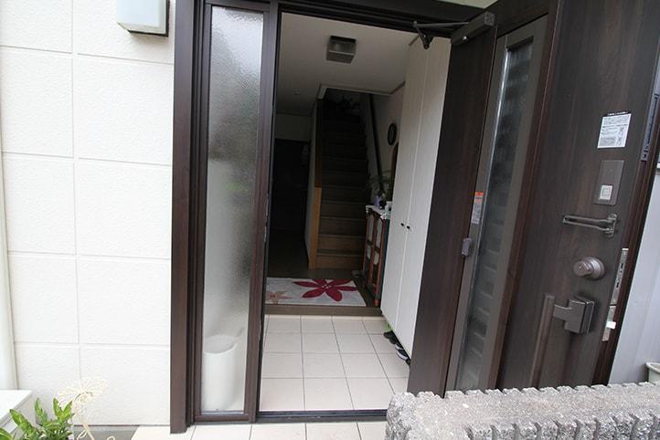 神戸市垂水区 I様邸の完成写真4