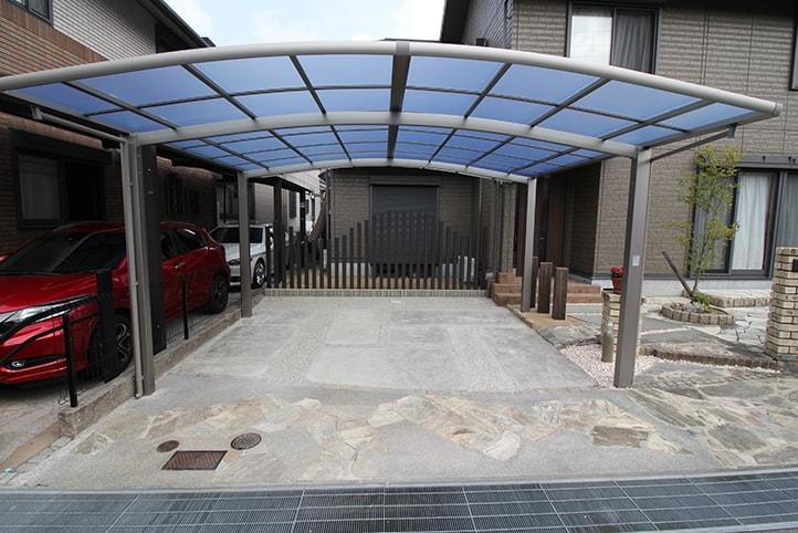 神戸市西区 H様邸の完成写真2
