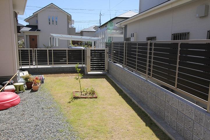 神戸市垂水区 B様邸の完成写真3
