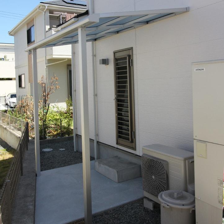 神戸市垂水区 B様邸の完成写真5