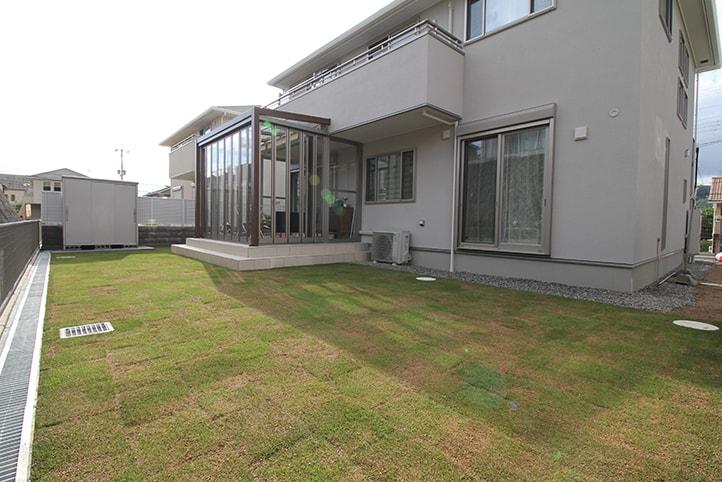 神戸市北区 F様邸10