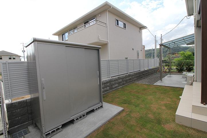 神戸市北区 F様邸15