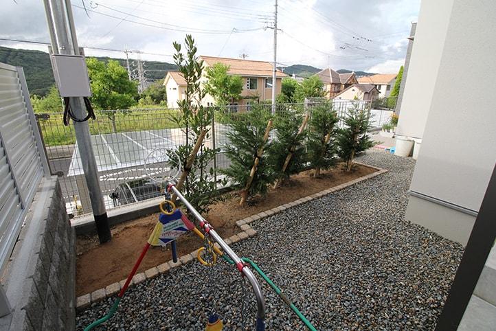 神戸市北区 F様邸4