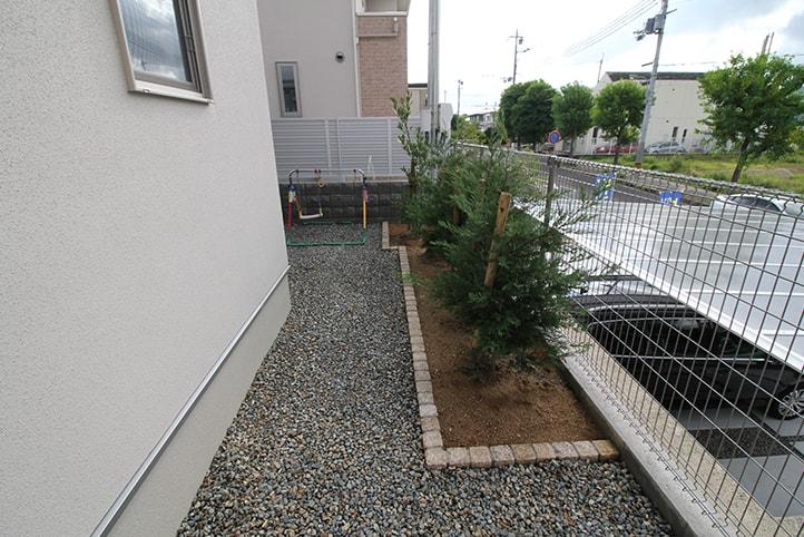 神戸市北区 F様邸5