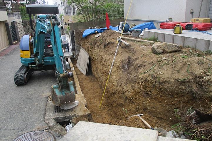 神戸市垂水区 Y様邸の完成写真12