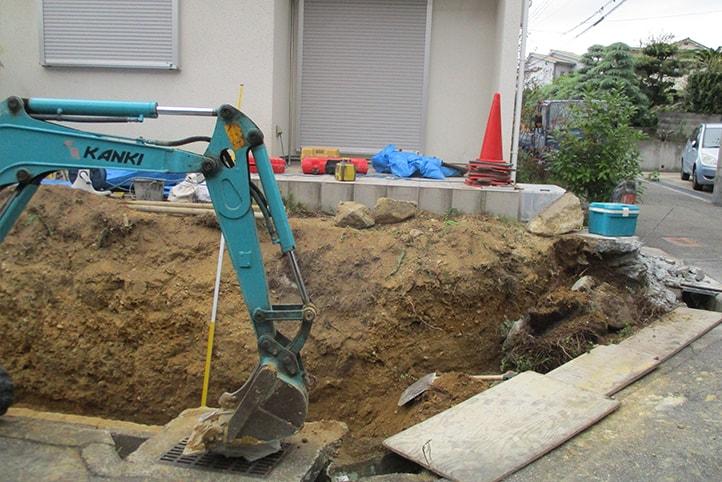 神戸市垂水区 Y様邸の完成写真13