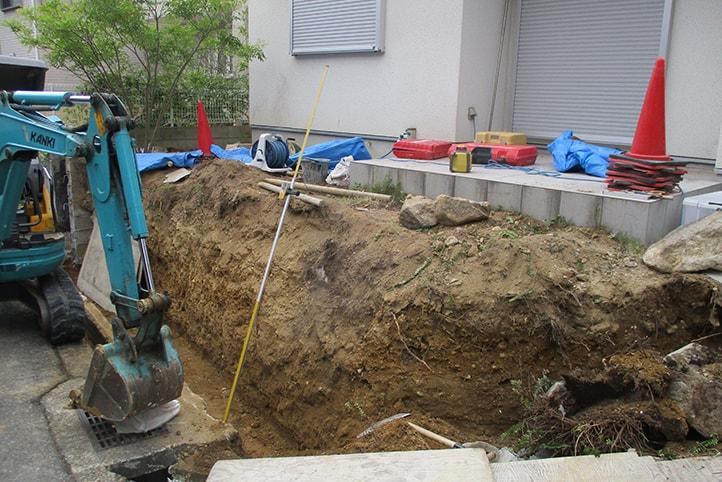神戸市垂水区 Y様邸の完成写真14