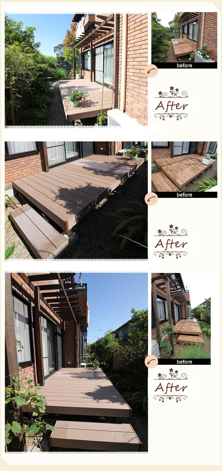 神戸市西区 M様邸の完成写真1