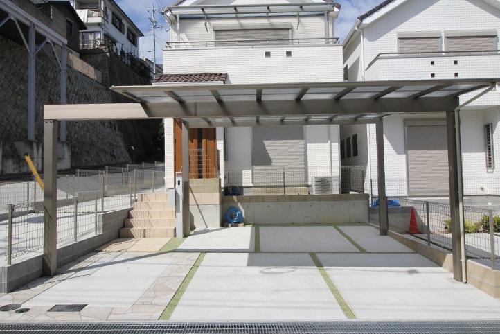 神戸市垂水区 S様邸の完成写真4