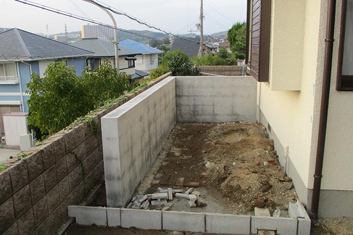 神戸市垂水区 K様邸の完成写真10