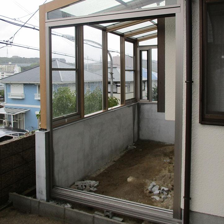 神戸市垂水区 K様邸の完成写真11