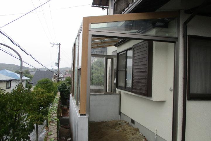 神戸市垂水区 K様邸の完成写真12