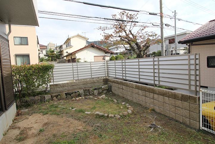 神戸市須磨区 H様邸の完成写真2