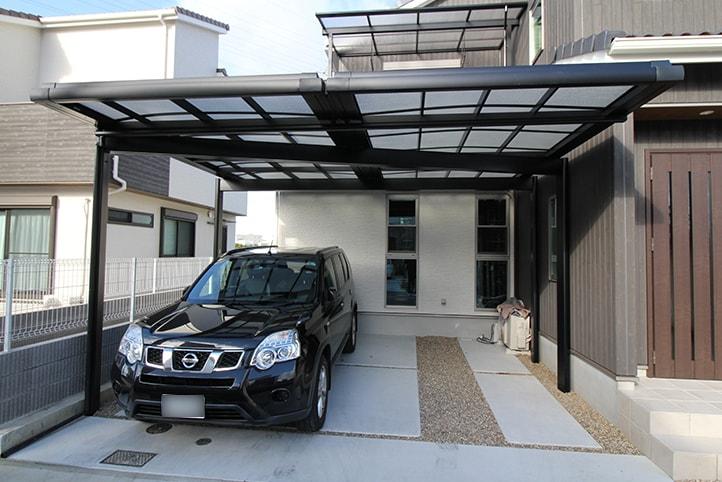 神戸市須磨区 M様邸の完成写真2