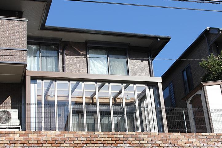 神戸市垂水区 Y様邸の完成写真2
