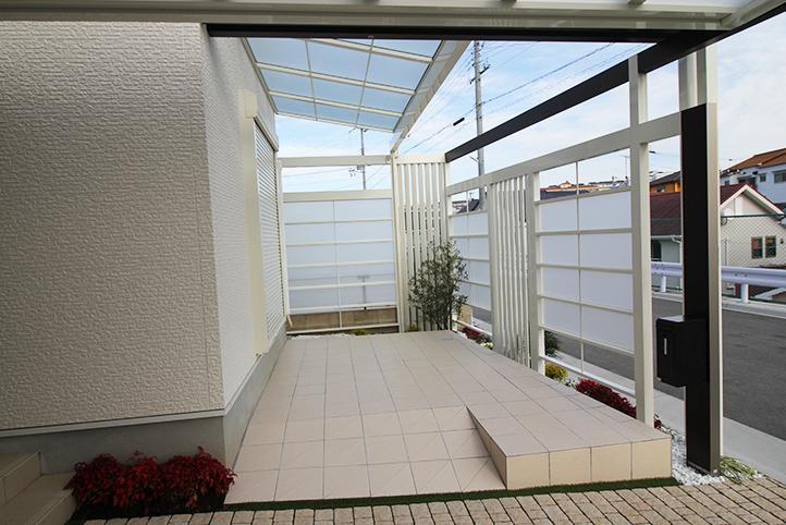 神戸市垂水区 O様邸の完成写真2