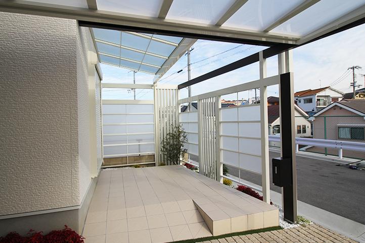 神戸市垂水区 O様邸の完成写真6