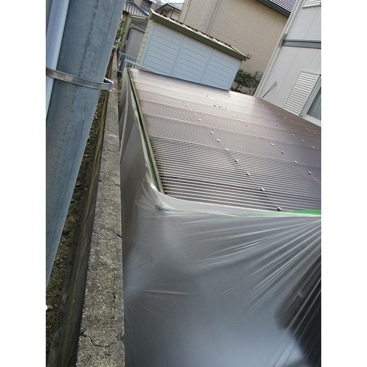 神戸市西区 F様邸の施工中写真22