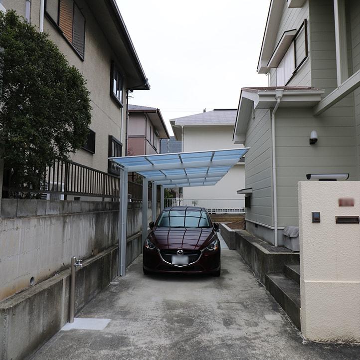 神戸市西区 F様邸の完成写真4