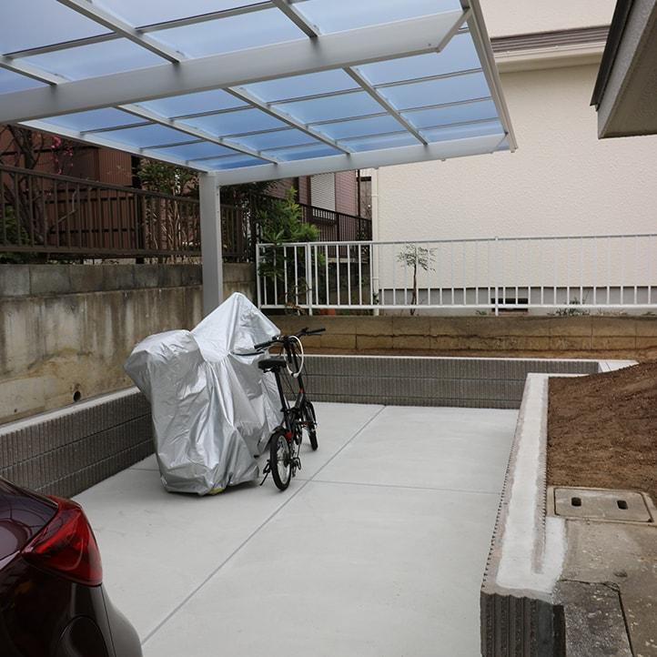 神戸市西区 F様邸の完成写真5
